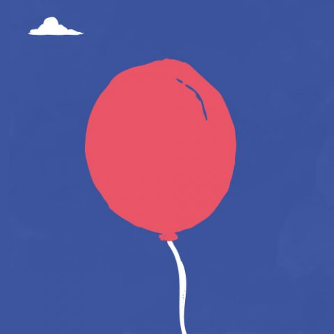 balloon breathing image