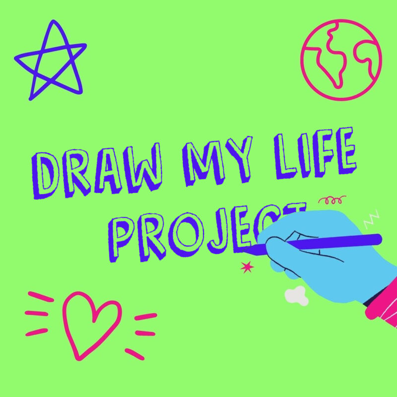 Draw My Life Project
