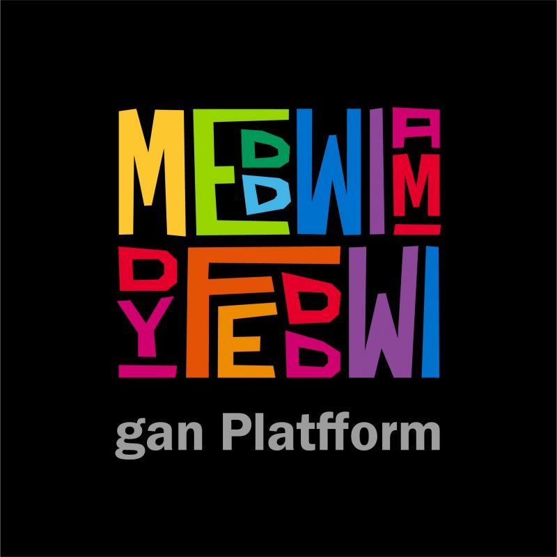 Logo Meddwl am dy Feddwl
